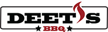 Ohio BBQ and Catering | Deet's BBQ Logo